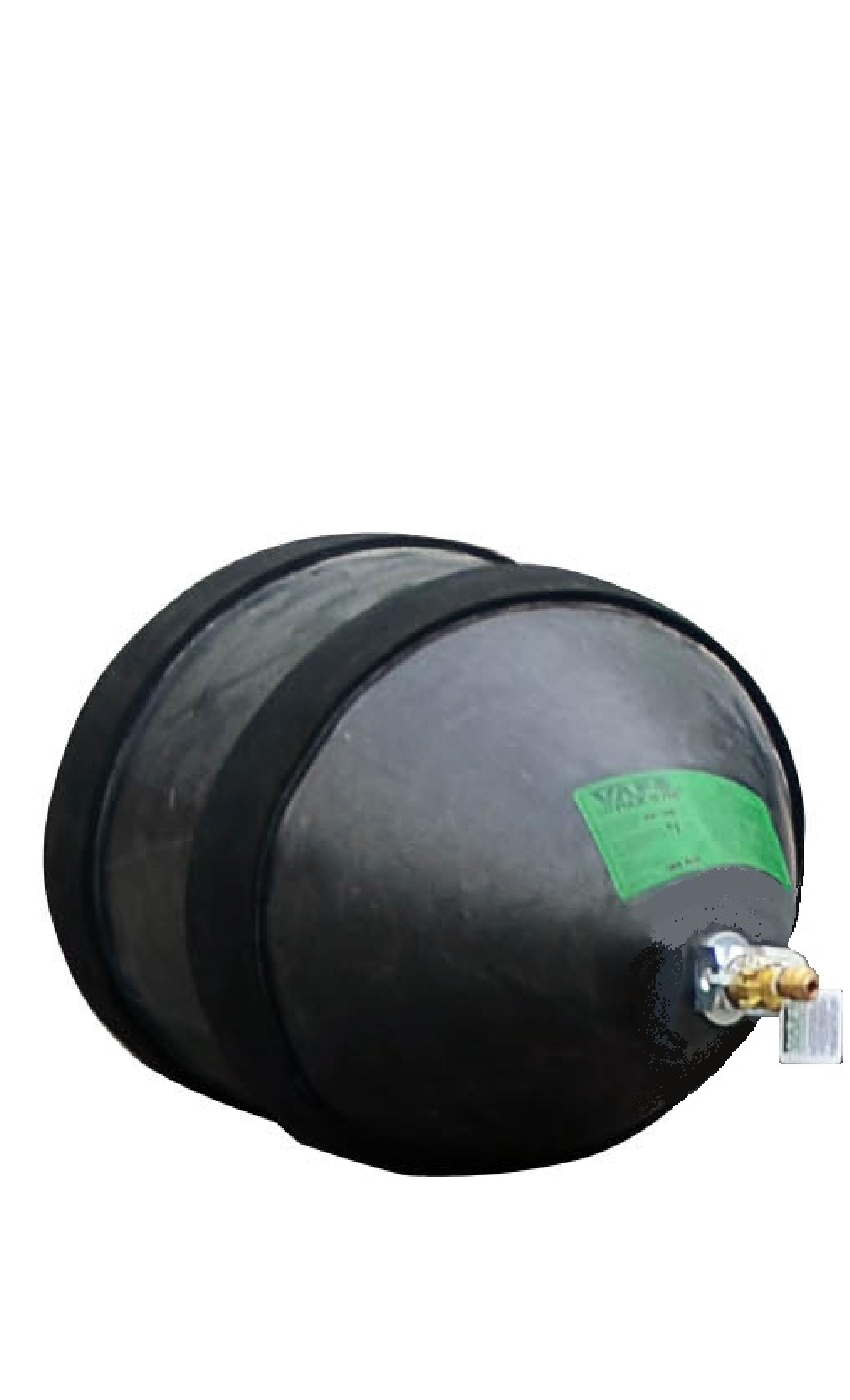 Konus-Rohrdichtkissen KD 25/60   1,0 bar