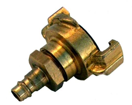 Adapter Luftkupplungsstecker / Geka