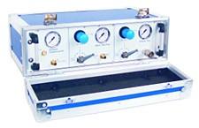 Druckluft-Steuergerät L-600 B