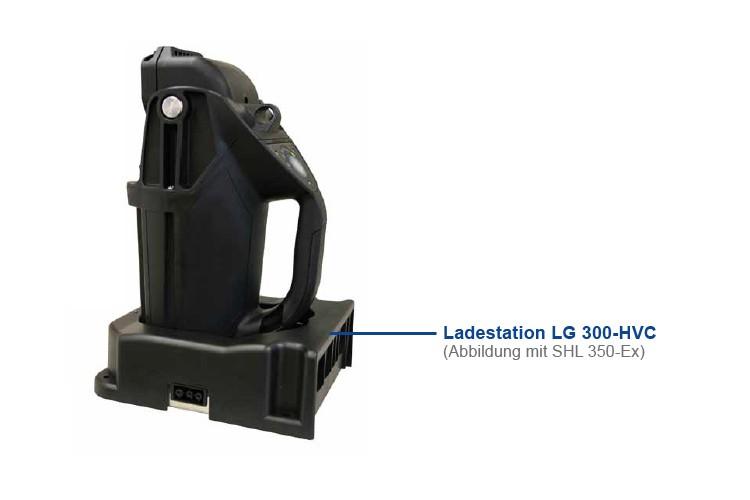 Ladestation LG 300-HVC