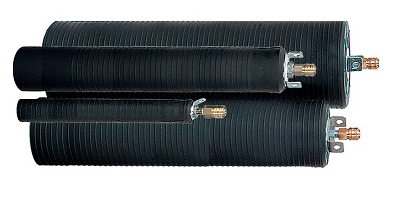 Rohrdichtkissen D 50/100   2,5 bar
