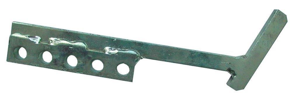 Zubehör Schwerlasthaken 12x8 mm (G)