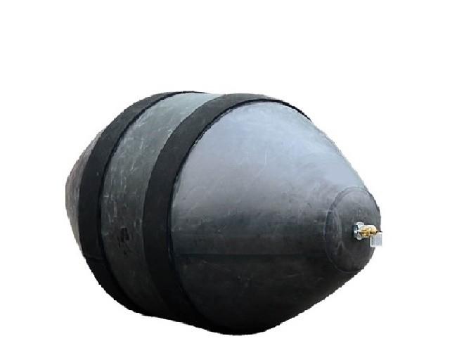 Konus-Rohrdichtkissen KD 40/100   1,0 bar