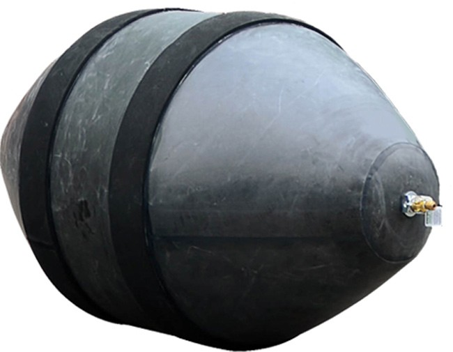 Konus-Rohrdichtkissen KD 120/220   1,0 bar
