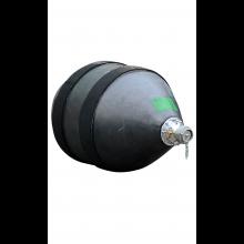 Konus-Bypassdichtkissen KBD 25/60   1,0 bar