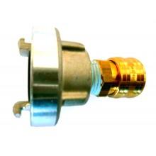 Adapter Storz D / Luftkupplungsmuffe