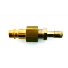 Adapter Luftkupplungsstecker / Luftpumpenventil