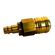 Adapter Luftkupplungsmuffe / Stecker