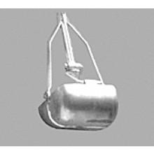 Sielbagger Rechteckform 150x150 mm 1,5-2,5 Meter
