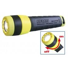 LED-Taschenlampe Lite-Ex PL 10