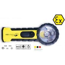 LED- Taschenlampe