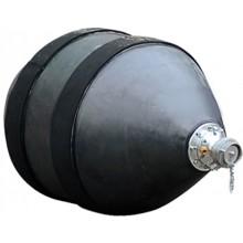 Konus-Bypassdichtkissen KBD 120/220   1,0 bar